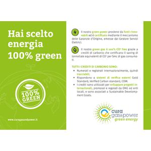 Energia Rinnovabile Certificata